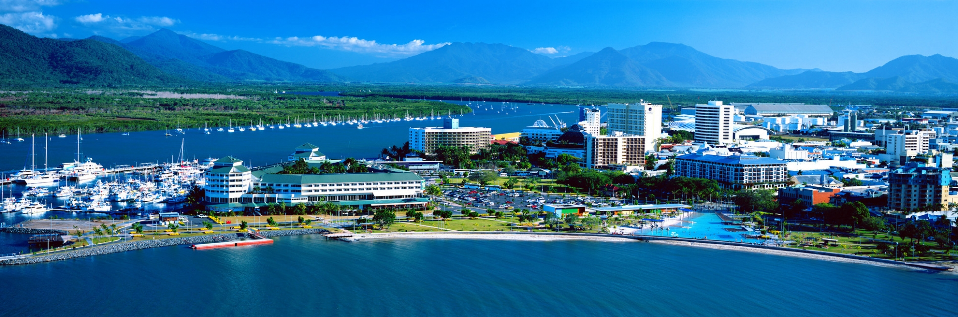 City of Cairns