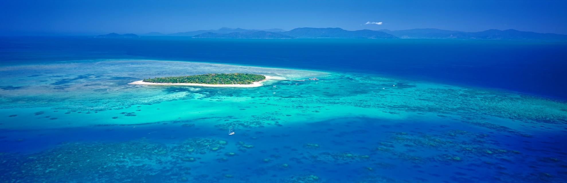 Green Island Coast