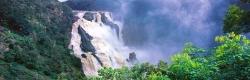 Barron Falls