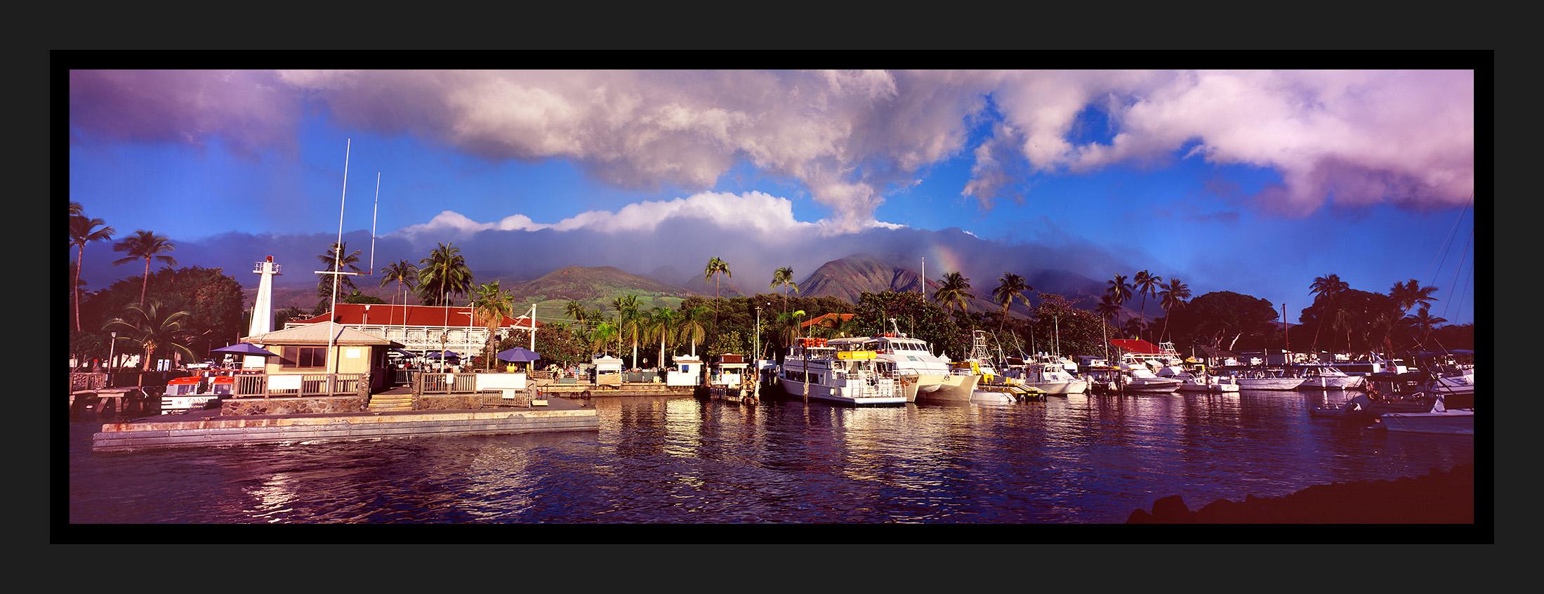 Lahaina Town