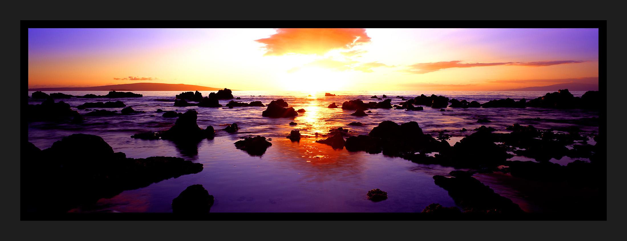 Golden Maui
